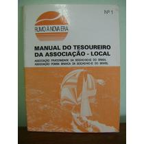 Livro Manual Do Tesoureiro Da Associação 1 - Seicho-no-ie