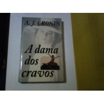 Livro A Dama Dos Cravos A.j. Cronin