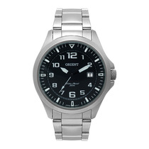 Relógio Orient Mbss1191 Quartz Novo Lançamento Esportivo