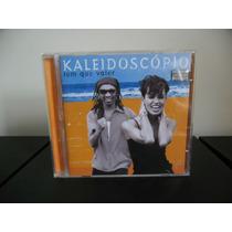 Cd Kaleidoscopio - Tem Que Valer