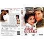 No Amor E Na Guerra Dvd Original Novo Sandra Bullock