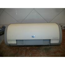 Linda Impressora Hp Deskjet D1360 Perfeita E Completa