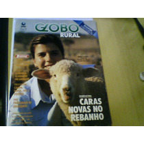 Revista Globo Rural Nº62 Dez90 Ovinocultura