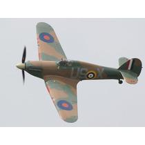 Planta Do Hawker Hurricane Gigante Giant