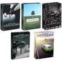 Coleção Original: A Sete Palmos - 5 Temporadas - 24 Dvd's