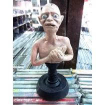 Smigol Senhor Dos Aneis Busto Lindo Boneco Artesanal