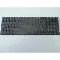 396 - Teclado Novo Notebook Acer Aspire 5750z-4893