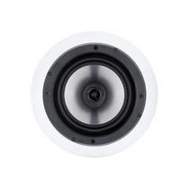 Loud Rc8 100 Caixa Acústica De Embutir Redonda 100w 8 Poleg.