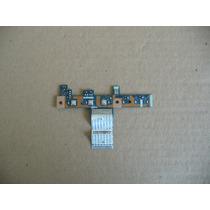 Placa Power Notebook Acer Aspire 5516 5517 5532 5535 5735