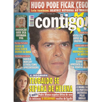 Revista Contigo - Nº 1.137 - Novelas: Zazá / A Indomada