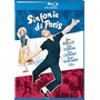Sinfonia De Paris (gene Kelly) Bluray