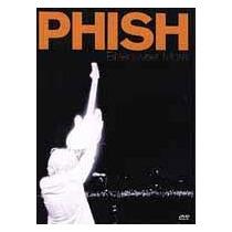 Dvd Original Importado-phish-bittersweet Motel