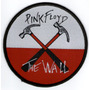 Patch Tecido - Pink Floyd - The Wall (martelas) - Importado