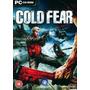 Jogo Cold Fear Terror Medo Puzzle 1ª E 3ª Pessoa