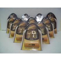 Par De Terminais Alongadores Bateria Gold Db Link Até 54mm