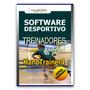 Handtrainer 4 - Software Para Treinadores De Handebol