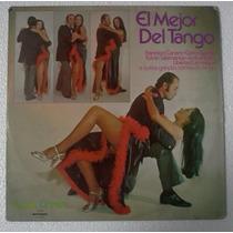 Lp El Mejor Del Tango 1976 Somlivre Gardel Canaro Anibal