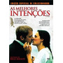 Dvd As Melhores Inten��es Novo Original Billie August Bergma