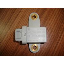 Sensor De Aceleração Embaixo Banco Traseiro Da Classe A