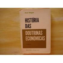 História Das Doutrinas Econômicas - Paul Hugon