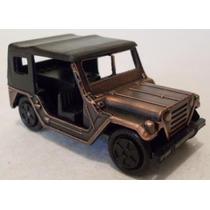 Jeep Willys Militar 1:64 Exército Soldado 4x4 Toyota Ford