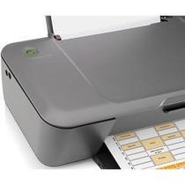 Impressora Jato De Tinta Deskjet 1000