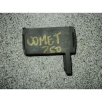 Borracha De Fixação Do Cdi Kasinski Comet 250 Original