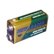 Pilha Bateria 9v Caixa Com 10 Unidades Aquicompras