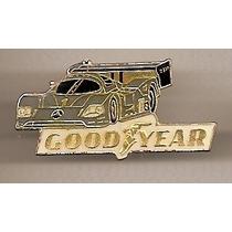 Pin - Automobilismo F1 Carro De Corrida Goodyear B