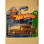 Hot Wheels T-hunt Qombee (rodas Simples) 2008