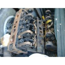 Cabeçote Motor 2.3 Ohc 4 Cl.maverick,rural,f100