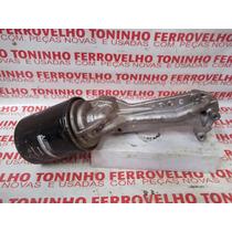 Suporte Filtro Oleo Mitsubishi L200 3.2 Original