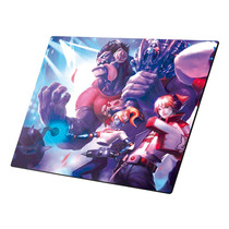 Mousepad Gamer League Of Legends Tpa Pequeno - Dtn-mni205230