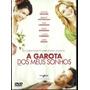 Dvd Garotas Dos Meus Sonhos