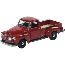 Chevrolet 3100 (1950) - Pick-up - 1/25 - Maisto