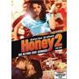 Dvd Original Do Filme Honey 2 - No Ritmo Dos Sonhos