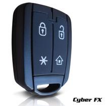 Controle Alarme Positron Cyber Fx Px Tx Exact Fittipaldi
