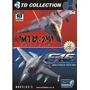 Game Pc F16 Multirole Fighter + Mig 29 Fulcrum