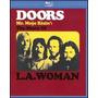 Blu-ray The Doors Mr. Mojo Risin
