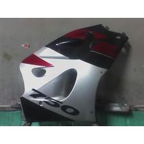 Carenagem Suzuki Srad 750 96 97 98 99