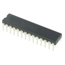 Microcontrolador Pic 18f252n I/sp Dip 28 Pinos Fino