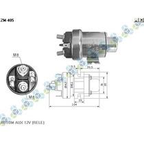 Automatico Auxiliar Motor Partida 12v (rele)