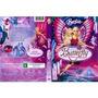 Dvd Barbie Butterfly A Nova Aventura Em Fairytopia