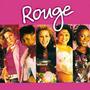 Rouge - Popstars - 1º Cd Original + Remixes Cd E Vcd