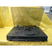 Cd- Player Gradiente Cdc-3.500 - 5 Cd S - Impecavel - 100%.