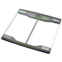 Balança Digital Glass 8 G-tech Até 150kg! 1 Ano De Garantia!