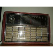 Radio General Eletric All Wave 8