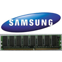 Samsung 256mb 16mx16 Cl2.5 Pc2700 Ddr 333mhz Memoria Desktop