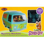 Scooby Doo & Shaggy - Mystery Machine - Polar Lights