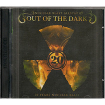 Out Of The Dark - 20 Years Nuclear Blast Duplo